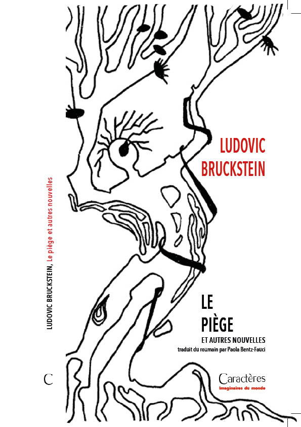 Editions Caractères couv Bruckstein
