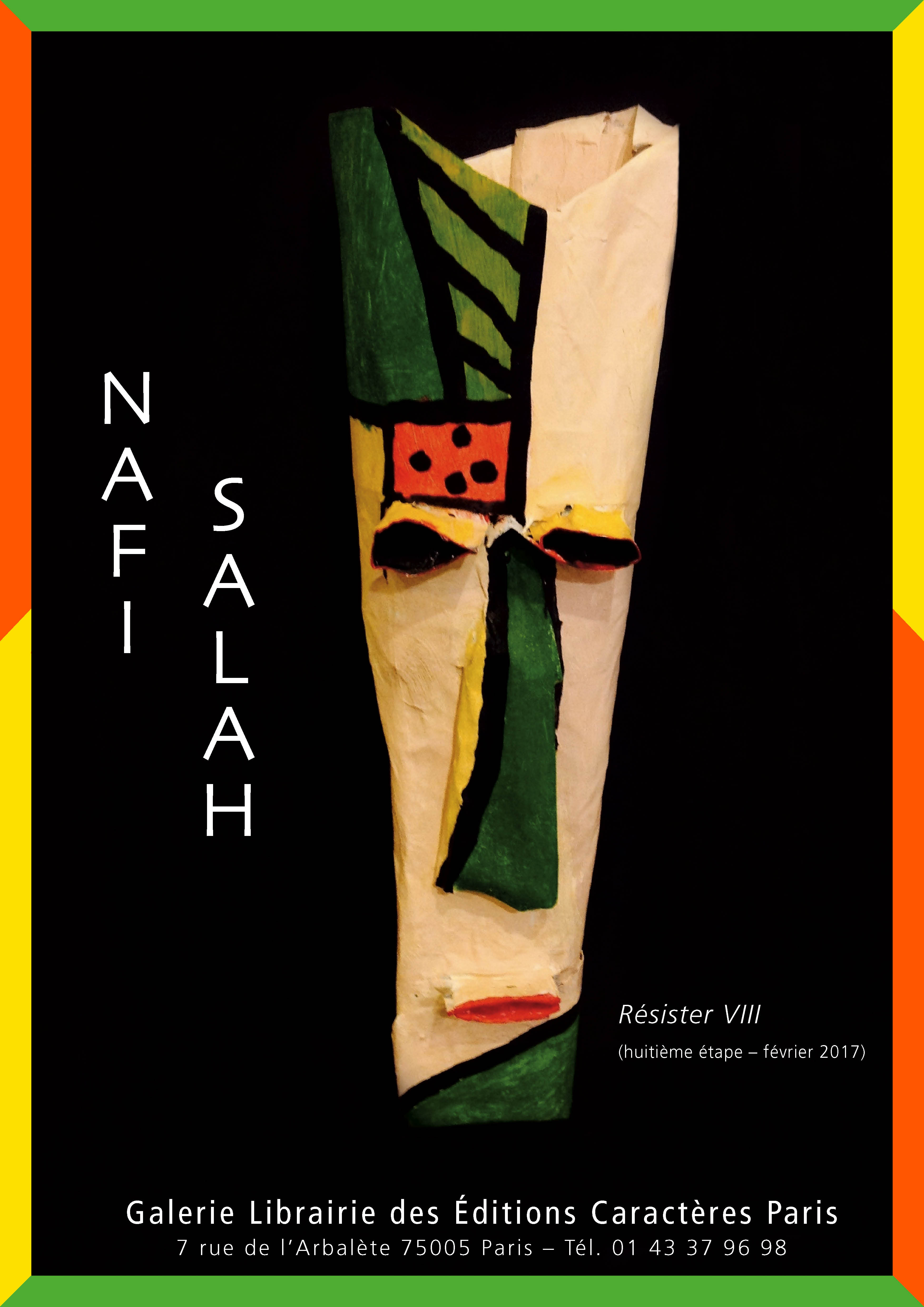affiche NAFI SALAH A3 BD